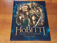 Kirja (Hobbitti - Smaugin autioittama maa - Tietoa ja tehtäviä)