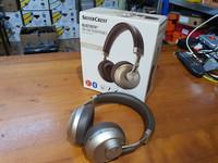Bluetooth kaiuttimet (SilverCrest HG04125B)