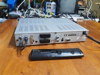 Antenniverkon tallentava digiboksi (Topfield TF5100PVRt)