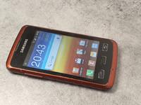 Puhelin (Samsung Galaxy Xcover)