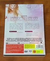 DVD Elokuva (Sinkkuelämää - 2 levyn extended cut)