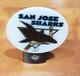 Yövalo (NHL San Jose Sharks)