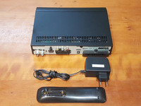 Tallentava DVB-T/C HD digiboksi (Topfield TF-C3000CT)