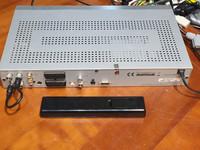 Antenniverkon tallentava digiboksi (TF5100PVR MP)