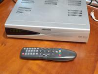 Antenniverkon digiboksi (Medion MDT 9010)