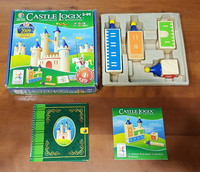Peli (Castle Logix)
