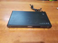 DVD -soitin (Philips DVP3520)