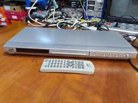 DVD -soitin (JVC XV-N212D)