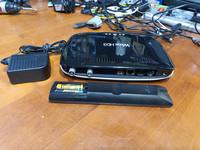 Antenni- ja kaapeliverkon HD -digiboksi (Wbox)