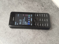 Puhelin (Nokia 301) #2