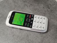 Puhelin (Doro PhoneEasy 520X)