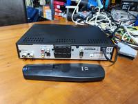 Antenniverkon musta digiboksi (Topfield TF100T)