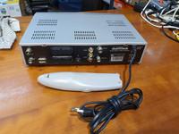 Antenniverkon digiboksi (Finlux DVB-T 420)