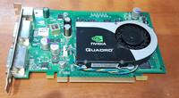 Näytönohjain (NVIDIA QuadroFX 1700)