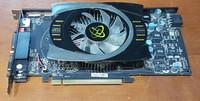 Näytönohjain (ATI Radeon HD 4800)