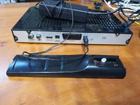 Kaapeliverkon tallentava digiboksi (Finnsat FSC05PVR)