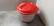 Riisikeitin mikroaaltouuniin (Tupperware)