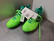 Jalkapallokengät, koko 36 (Adidas - Ace)