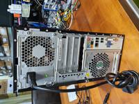 Pöytätietokone (HP Pro 3125 MT)