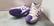 Koripallokengät, koko 37 1/3 (Adidas)