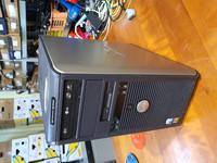 Pöytätietokone (Dell Optiplex GX620)