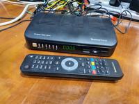 Antenni ja kaapeliverkon HD -digiboksi (TechnoTrend TC821)