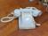 Retro veivipuhelin (LM Ericsson)