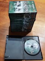 DVD-elokuva (Clash Of Warriors, 16-osainen sotahistoriadokumentti)