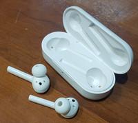 Bluetooth nappikuulokkeet (Huawei Freebuds 3i)