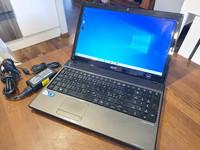 Kannettava tietokone (Acer Aspire 5741)