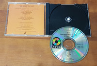 CD-levy (AC/DC - For Those About To Rock)