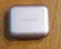 Bluetooth nappikuulokkeet (Urbanista Paris)