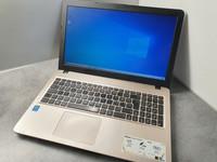 Kannettava tietokone (Asus X540L)