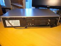 Hifi VHS -nauhuri (Sharp VC-FH3S)