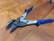Työkalu - peltisakset (Erta)