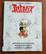 Lasten kierrätyskirja (R. Goscinny, A. Uderzo - Asterix ja gallialainen, Kultainen sirppi, Asterix ja gootit)