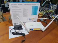 Wifi -reititin (Jensen AL59300)