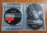 Televisiosarja (South Park 1. tuotantokausi) K16