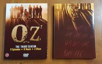 Televisiosarja (Oz - Kylmä rinki. 3.tuotantokausi) K18