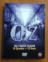 Televisiosarja (Oz - Kylmä rinki. 4.tuotantokausi) K18