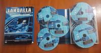 Televisiosarja (The Wire - Langalla. 3. tuotantokausi) K16