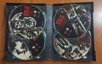 Televisiosarja (Sons of Anarchy - 1. tuotantokausi) K16