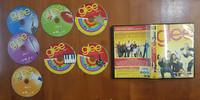 Televisiosarja (Glee - 1. tuotantokausi) K12