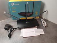 Wifi -reititin (TP-Link TL-WR940N)