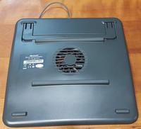 Kannettavan tietokoneen viilennysalusta (Microsoft Notebook Cooling Case)