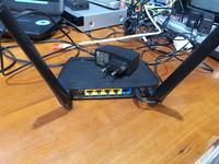 Wifi -reititin (ZyXEL NBG6515)