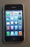 Puhelin ( iPhone 3G S 16GB)
