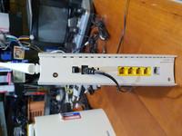 ADSL2+/VDSL2 Wlan modeemi (ZyXEL P-870HN-51b)