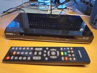 Antenni- ja kaapeliverkon HD -digiboksi (Finnsat FH1-HD)