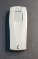 Puhelin (Nokia 6610)